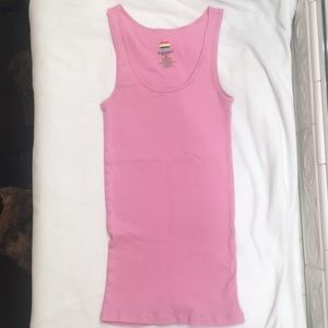 Old Navy Pink Tank Top